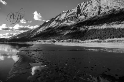 Medicine Lake - Jasper 3